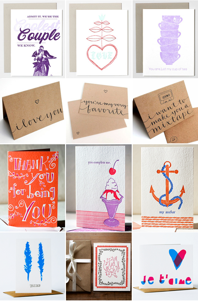 PreWedding Cards