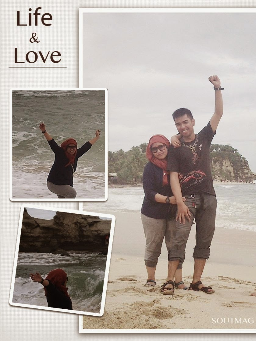 Mr. & Mrs. Wibowo