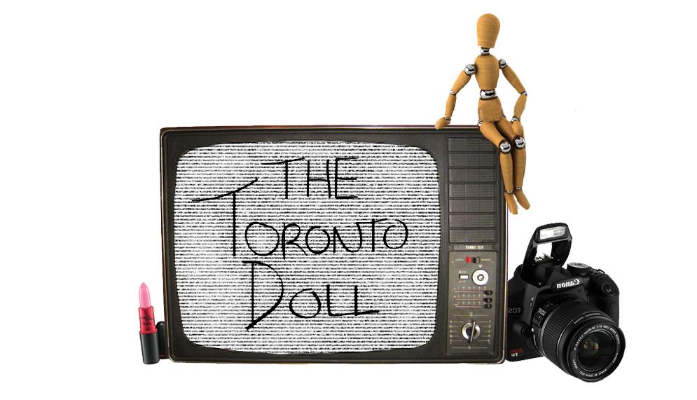 The Toronto Doll