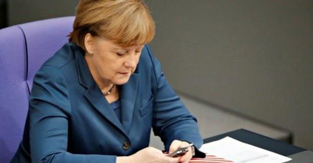 Nguyên thủ quốc gia các nước sử dụng điện thoại gì?