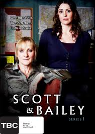 Assistir Scott And Bailey Online Legendado e Dublado