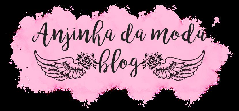 Blog Anjinha da Moda