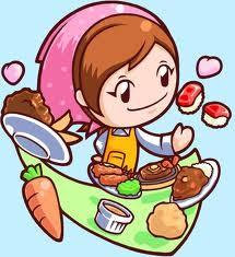 Funny cartoon show cooking mama 3