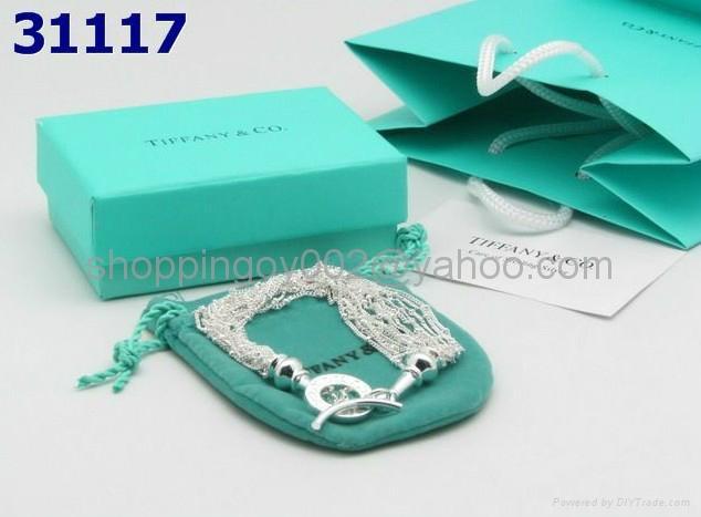 Tiffany Bracelet Elsa Peretti5