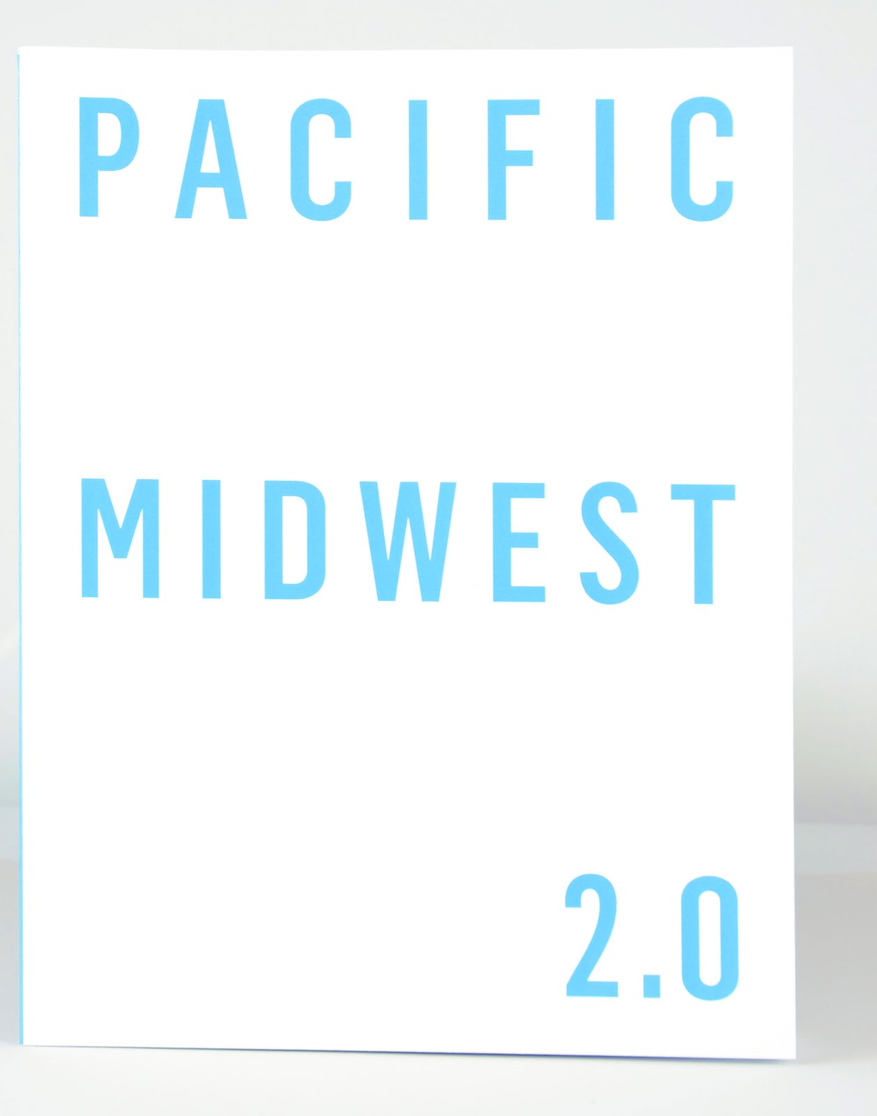 infinity 692 9i. pacific midwest 2.0 exhibition catalogue infinity 692 9i