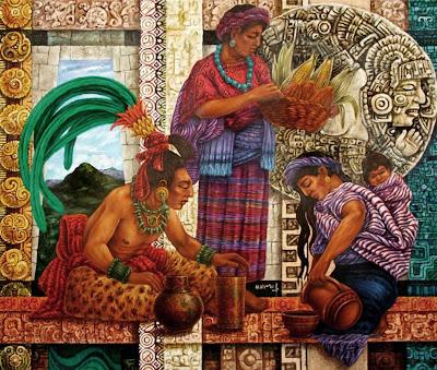 indios-pintura-oleo