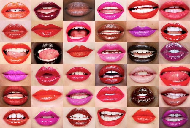 Lips of Babel