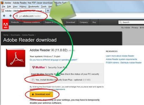 Download Software Adobe Reader Terbaru Untuk Membuka PDF