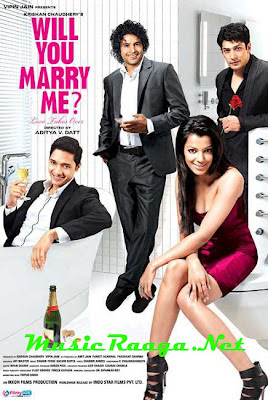 Will You Marry Me hindi mp3 songs