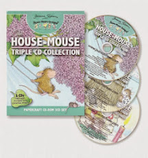 Amazing Joanna Sheen House Mouse Candy