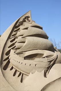 Turkey Sand Art Sculpture wallpaper, photos gallery
