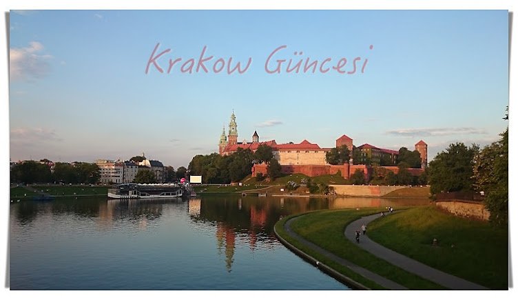 Kraków Güncesi