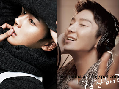 Are seungho and gyuri dating 7