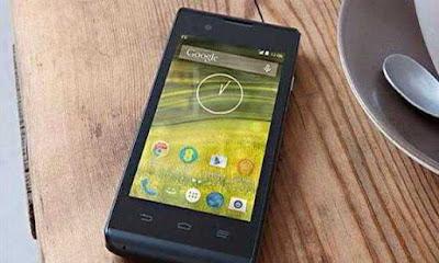 Ponsel 4G yang Murah Sedunia