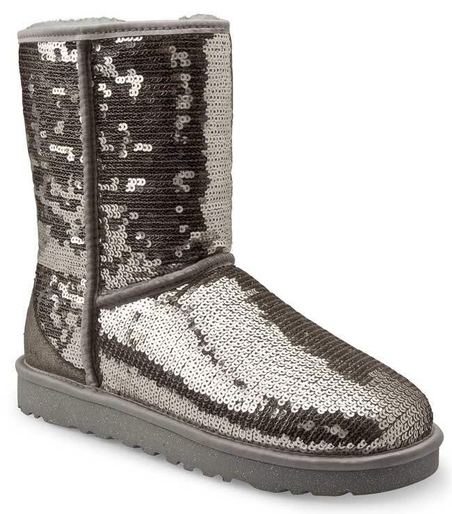ugg boots sparkle - photo #6