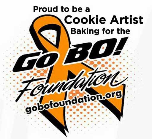 Proud To Be A Go Bo Sponsor