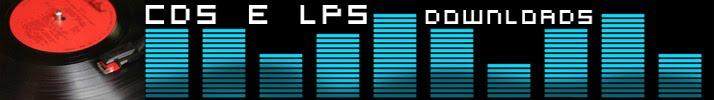 CDs e LPs de Musicas Gauchas