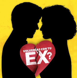 ¿Volverías con tu ex?