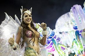 Brazilian Carnival 2013