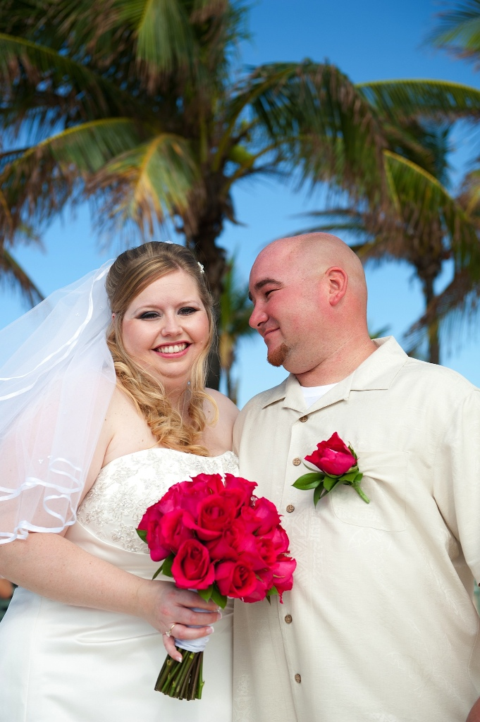 Real Disney Wedding Lisa And Robs Disney Cruise Wedding This - Wedding on a cruise ship costs