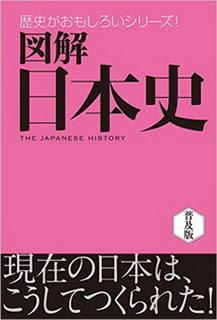 [西東社編集部] 図解日本史 普及版