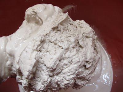 Tabloq - kulit eczema Lope kini hampir sembuh!