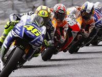 Jadwal Uji Coba PraMusim MotoGP 2015