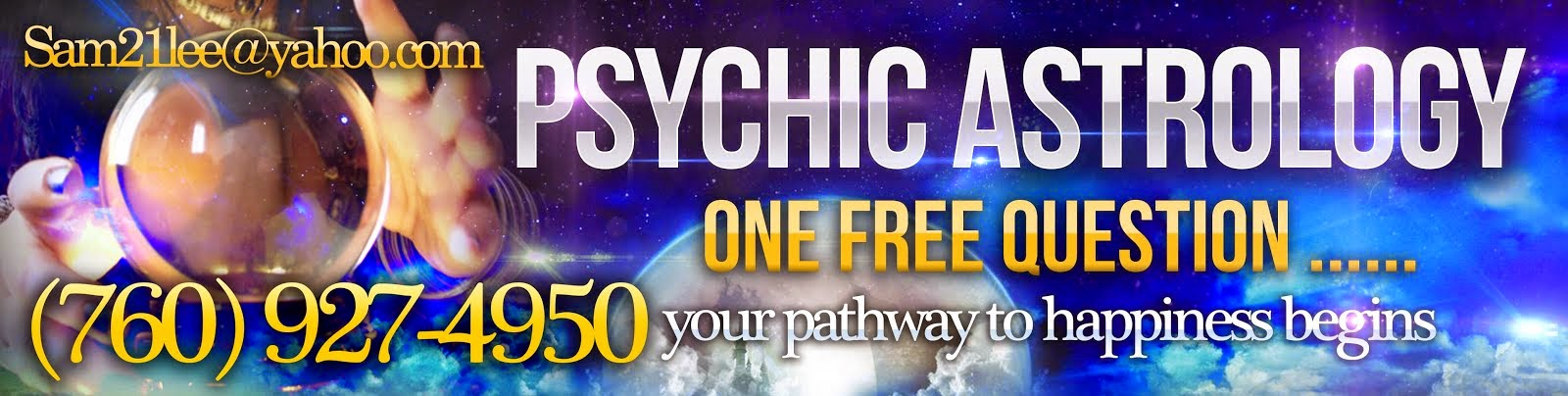 Interested in Unlocking the secrets of your future? Here you go!