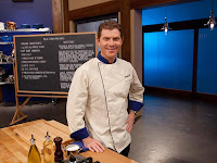 Bobby Flay Dancing With The Stars