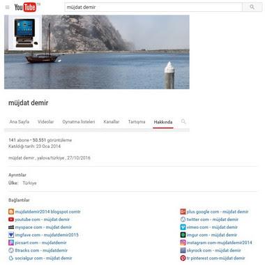 youtube com - mujdatdemir
