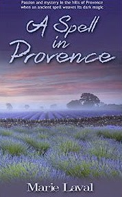 French Village Diaries A Spell in Provence Marie Laval book review