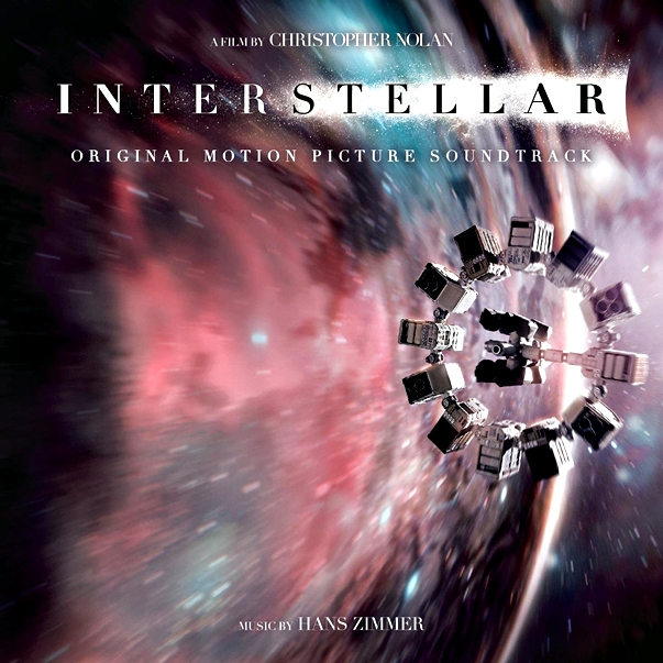 Interstellar ost