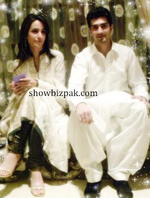 Shahzad Sheikh Wedding