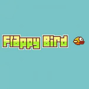 Flappy Bird On My Blog