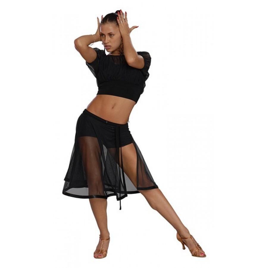 Юбка Для Танцев Тренировочная