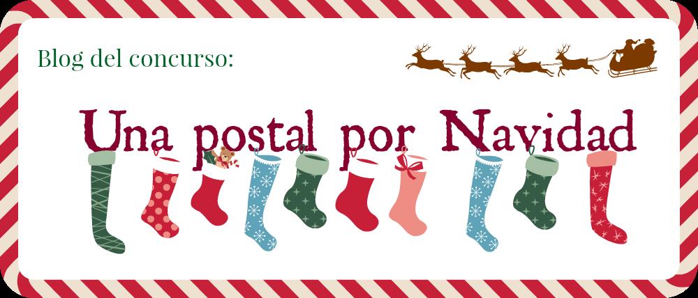 Una Postal por Navidad