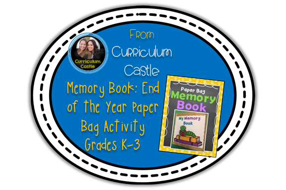 http://www.teacherspayteachers.com/Product/Memory-Book-End-of-the-Year-Paper-Bag-Activity-Grades-K-3-1211523