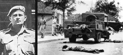 Westerling dan pembantaiannya