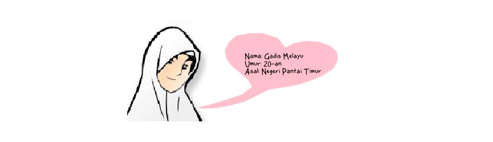 Cerita Si Gadis Melayu