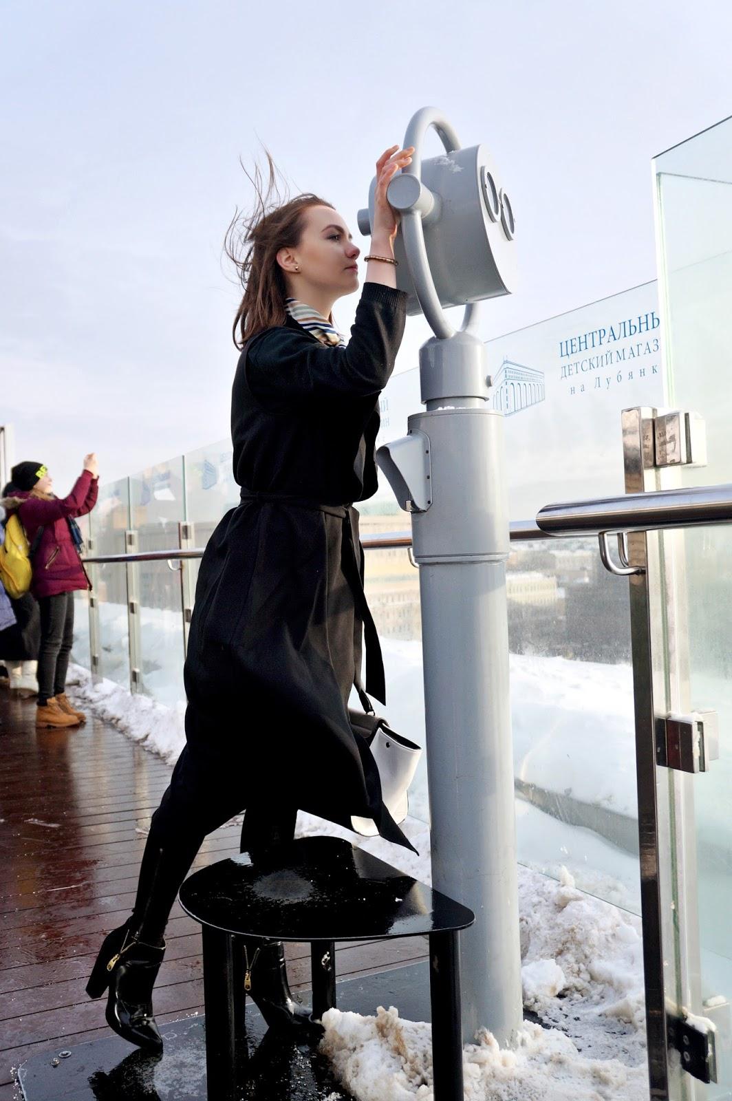 Moscow | Alina Ermilova | Travel blogger