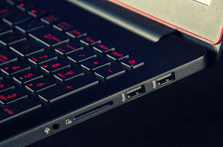 Asus ROG G501J-DS71 Review
