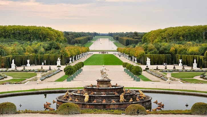 Spotless, Versailles, Sanctuary - Presentation of Canal+'s upcoming original creations