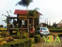 Villa Istana Bunga Lembang Blok S No.8