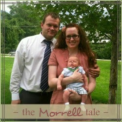 The Morrell Tale
