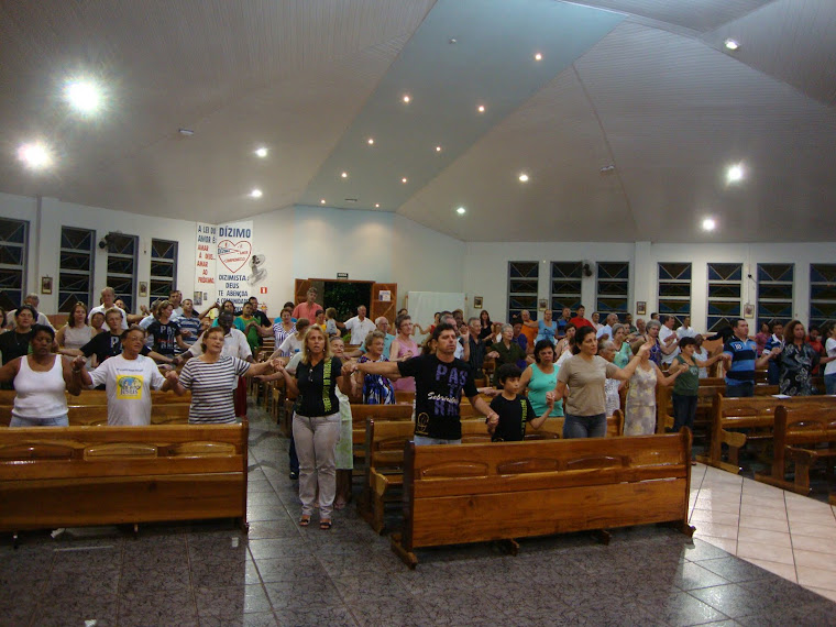 Missa Diocesana