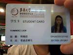 Hija china en China