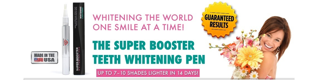Whitening Lightning Deals