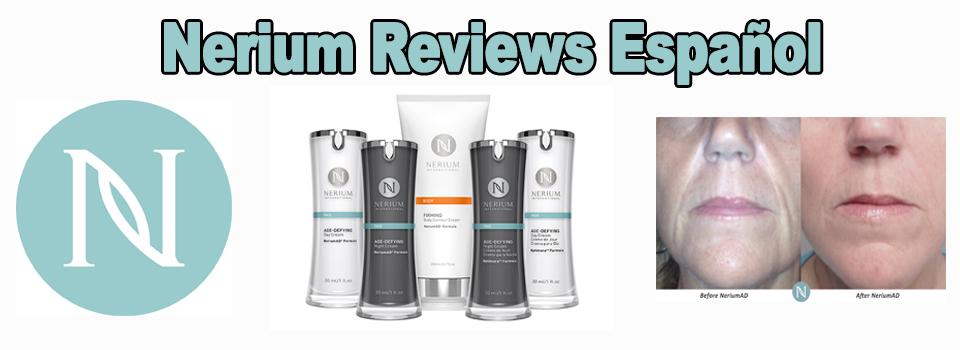 Nerium Reviews Español