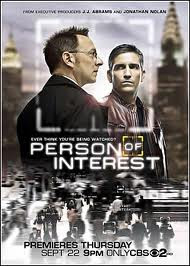 >Person of Interest 1×19