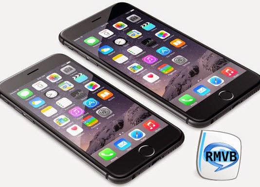 Watch RMVB Video on iPhone 6